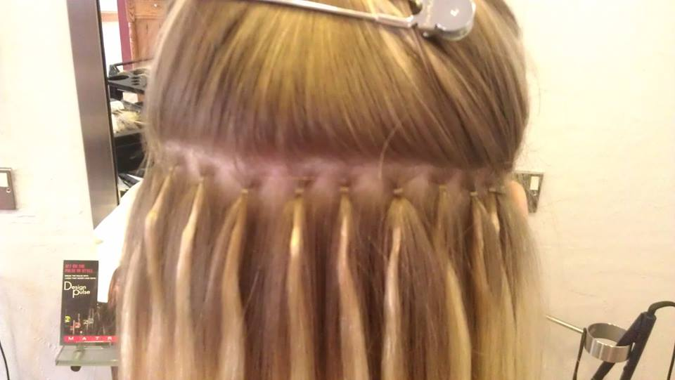 New Nano Ring Hair Extensions Aftercare