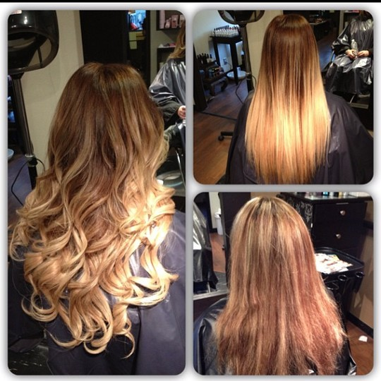 Award Winning Hair Extensions | Hair Extensions Range ...